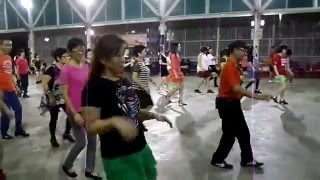 Video line dance tou tou mo mo download MP3, 3GP, MP4, WEBM, AVI, FLV November 2017