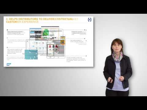 Top 5 Reasons – SAP Hybris Commerce for Wholesale Distribution   YouTube 720p