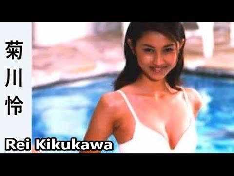 【菊川怜】画像集。宝石のように輝くタレント、Rei Kikukawa
