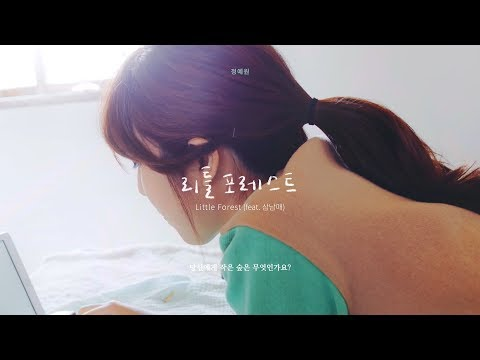 Little forest (feat. 삼남매) / Yewon Video