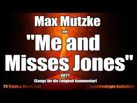Max Mutzke mit