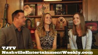 Nashville Entertainment Weekly Interview