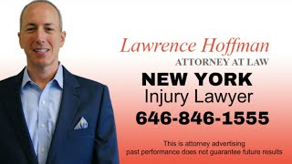 Call Car Accident Lawyers in New York NY 10025