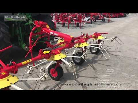 Pottinger 480