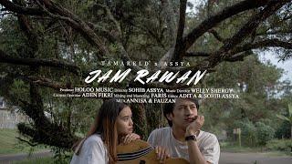 Download Jam Rawan - Marion Jola ft. Nino Kayam (Cover by Sohib Assya & Tamareld)