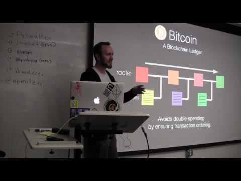 Dan's Intro to How Ethereum Works