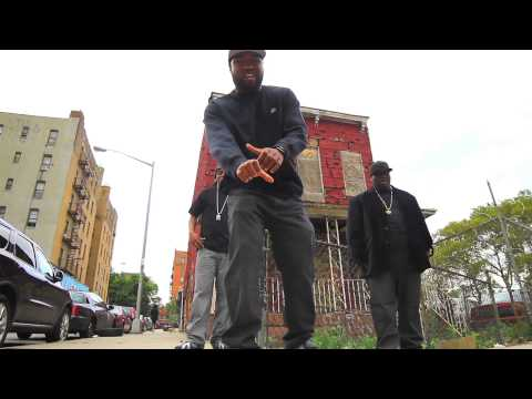 """THE COUNCIL PRESENTS """"BROOKLYN EMPIRE,"""" FEATURING DYSE GALLETTI & BENN ALMIGHTY"""