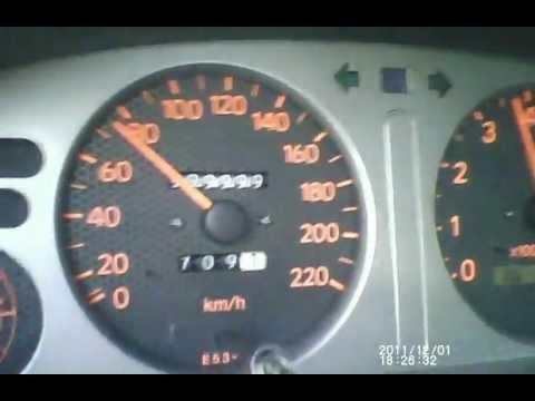 Toyota Corolla G6, 1000000 km