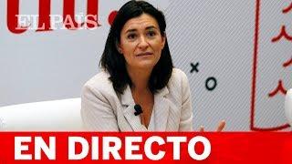 Directo | La ministra MONTÓN comparece por el caso de su MÁSTER