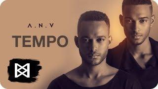 Calema - Tempo (Official Lyrics)