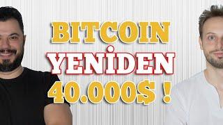 Bitcoin'de Yeni Yükseliş Dalgası Başlıyor mi? Altcoinler Ne Zaman Yükselece?