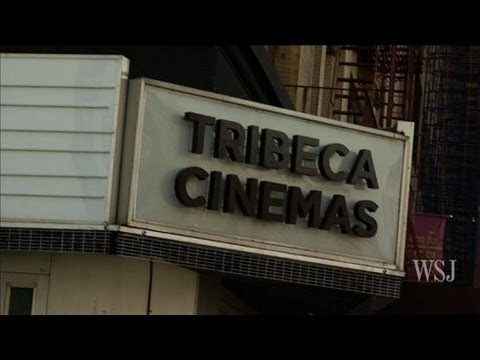 2012 Tribeca Film Festival Opening