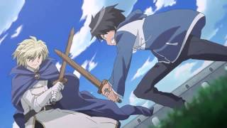 Zero no Tsukaima   Take My Hand AMV HD Legendado
