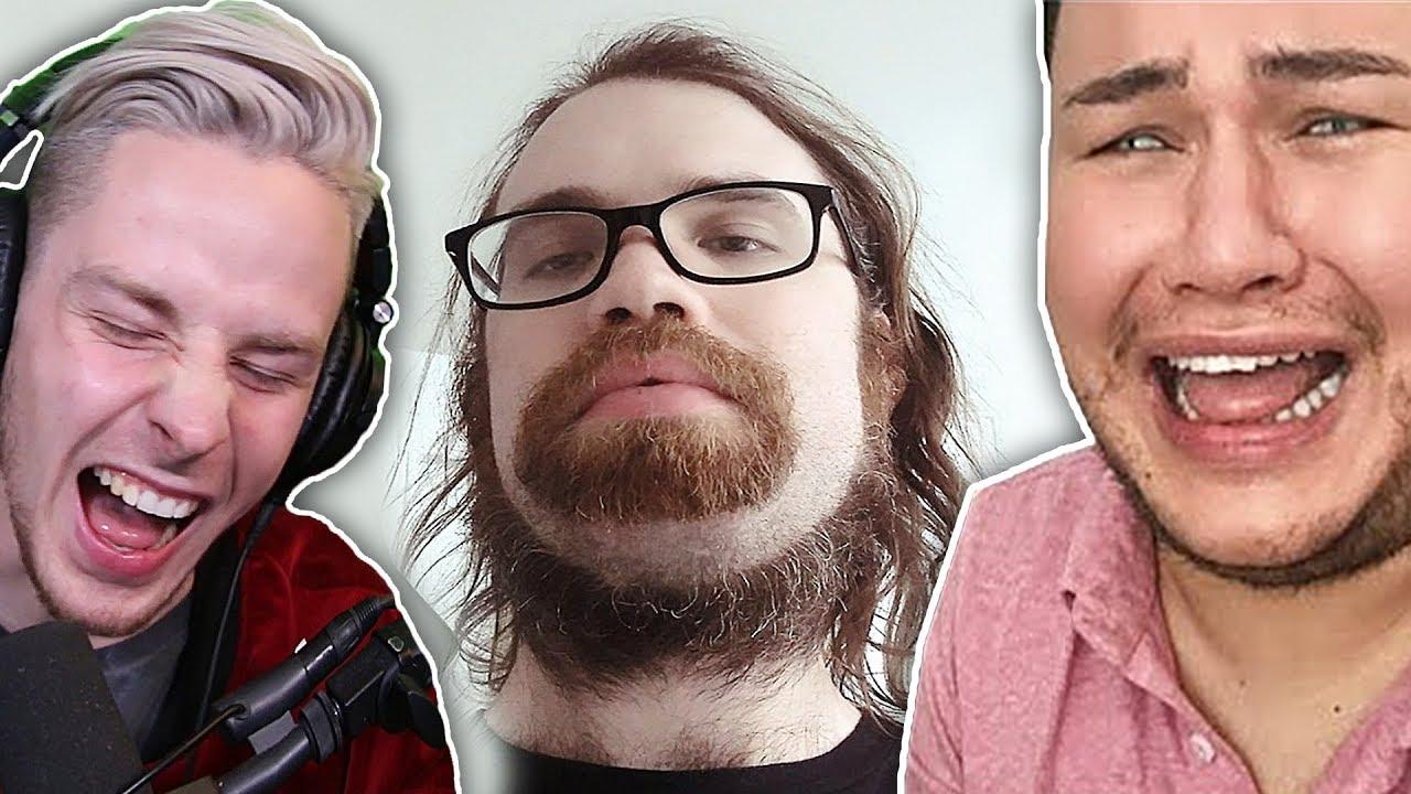 Star Friseur Rewi Reagieren Auf Frisuren Fails