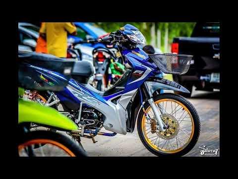 [LAGI] Modifikasi Honda Absolute Revo / Wave 110i Thailook Style