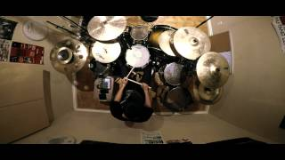 Chris Dimas - What Do You Mean? - Justin Bieber - Drum Cover