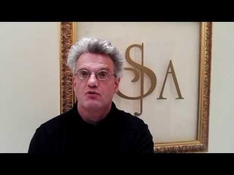 Ulrich Windfuhr presenta il concerto dell'OSA 11-13 novembre 2016