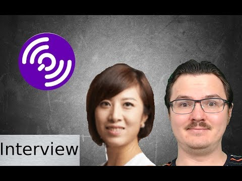 Qlink Co-Founder Susan Zhou Interview - Global WiFi