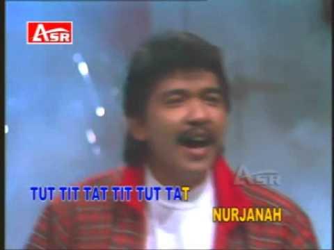 Imam S  Arifin - Nurjanah (Karaoke)