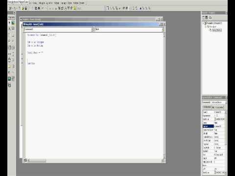 Vb6 Decoding and Encoding program Tutorial