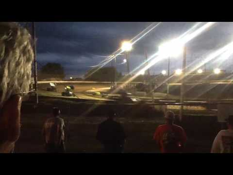 Grandview Speedway - PA Speedweek - 2016
