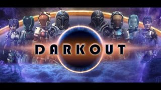 Darkout - Glitchy&Confusing Indie Game