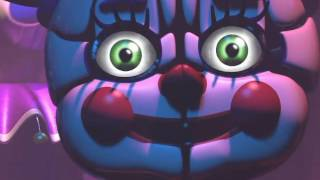 Фнаф клип. 5 ночей с Фредди