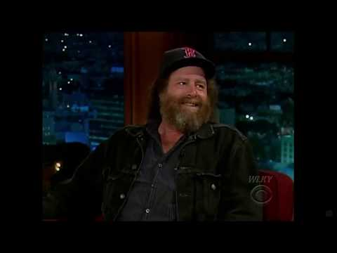 When Weird Comedians Meet ** Steven Wright with Craig Ferguson