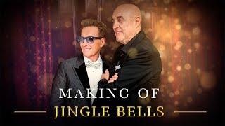 Emmanuel - Making of Jingle Bells (Ya llego la navidad)