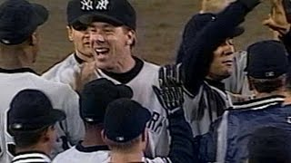 NYY@BOS: Mo gets final out, Yankees clinch AL East
