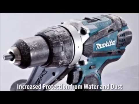Makita LXT® Lithium Ion Brushless 1 Rotary Hammer @ Just Tools Australia from YouTube · Duration:  1 minutes 1 seconds