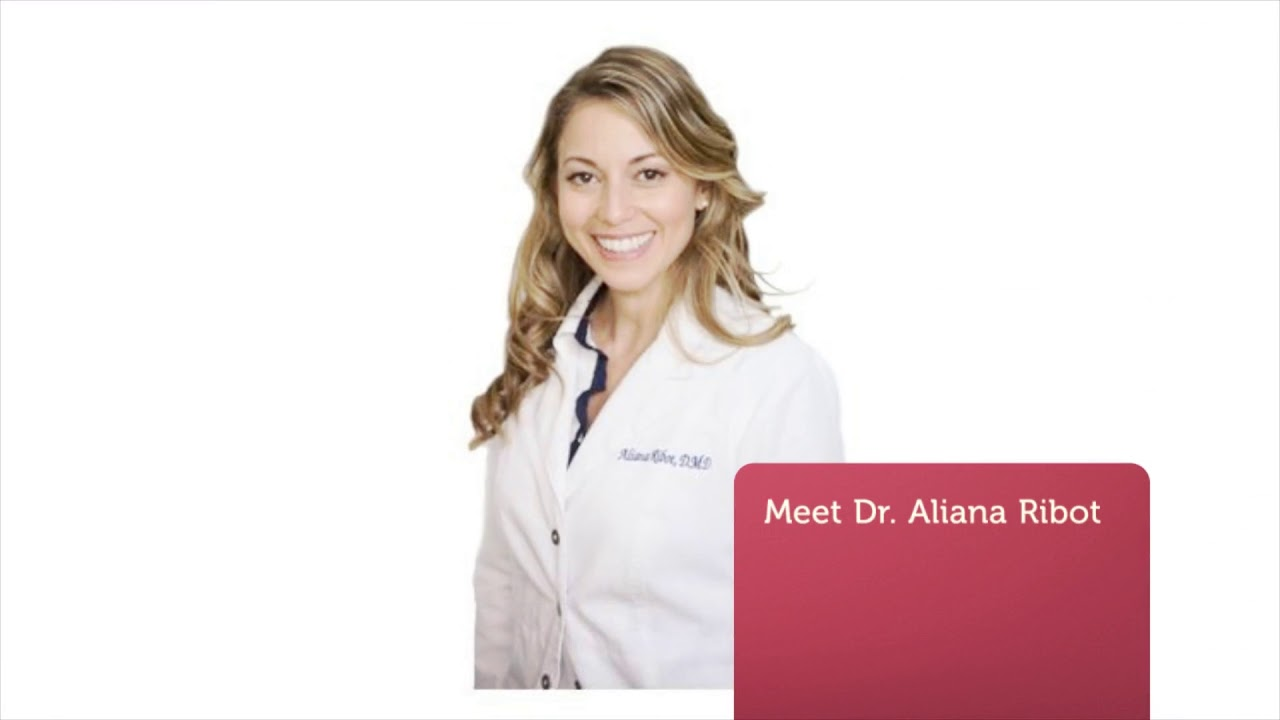 Aliana Ribot - Family Dentist in Miami, FL