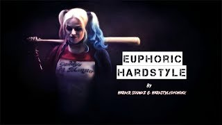 Euphoric Hardstyle Mix August 2019 | Best Beautiful Hardstyle Songs