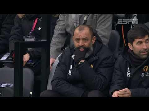 Premier League: Na abertura do Boxing Day, Fulham e Wolverhampton terminam em empate