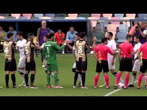 Segunda B 2017-18 Resumen Barakaldo CF 2 - Real Unión 0