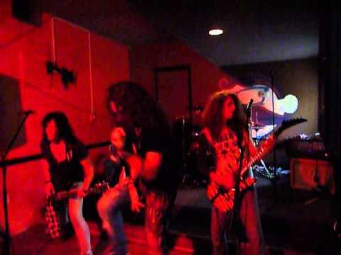 "Station ""Don't Take Heaven"" Main Street Music Fest, Ellicott City, MD 9/28/13 live concert"