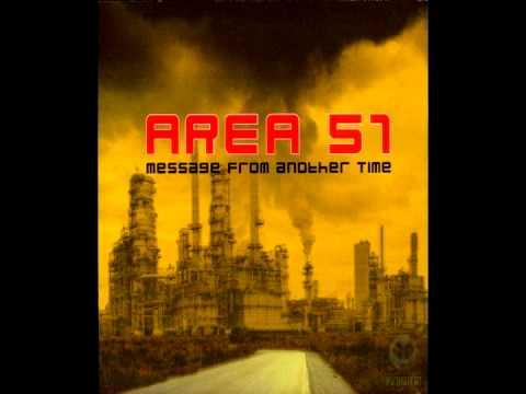 Area 51  - The Empath
