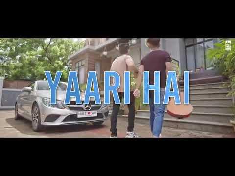 yara-tere-meri-yari-video-full-song