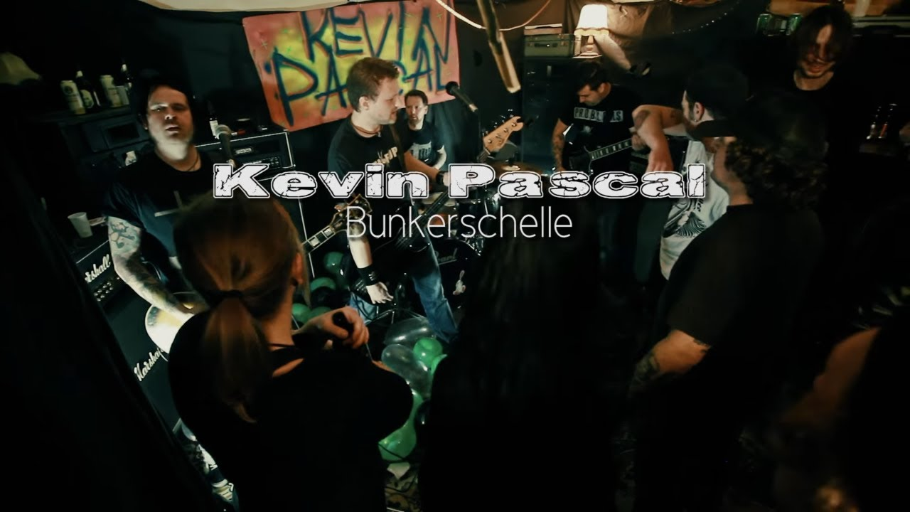 Kevin Pascal