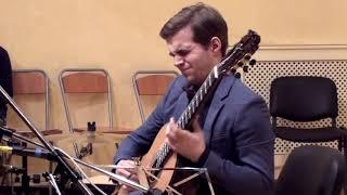 Nikita Nedelko – 'Ulan Bator' by Mathias Duplessy
