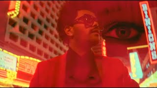 """The Weeknd """"Die For You"""" (Music Video)"""