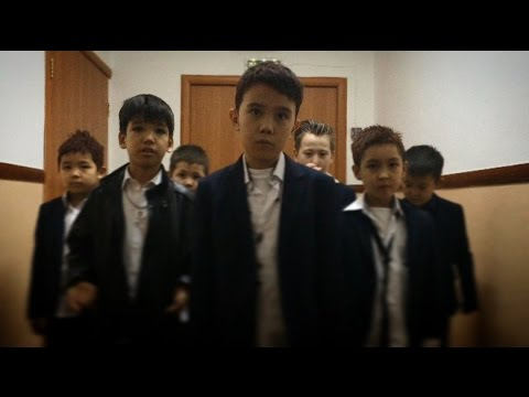 BTS_Boy in Luv Parody
