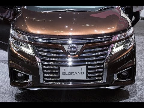 2014 NISSAN Elgrand Facelift Price, Pics and Specs 2013 ...