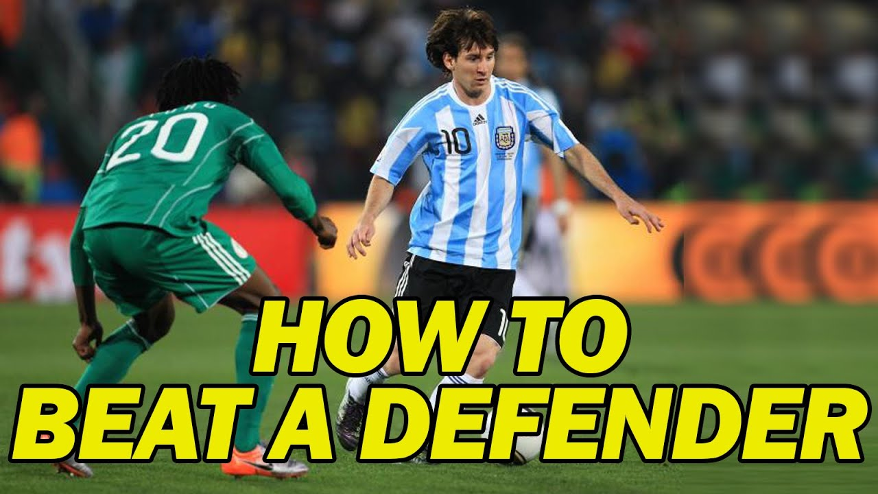 20 Soccer tricks to learn easily ♠ How to beat a Defender in a match ♠ Top  20 soccer Skill moves