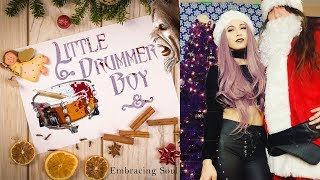 Embracing Soul - Little Drummer Boy (Metal Cover)