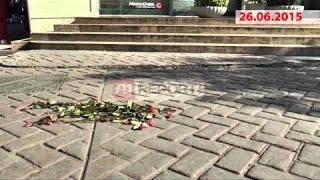 A1 Report - 1 vit nga vrasja e bankierit Artan Santo,asnjë i dyshuar për atentatin