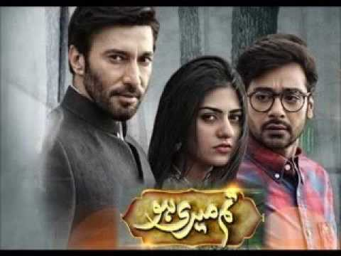Tum Meri Ho Ost Complete Song-   Ary Digital