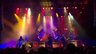 KAMELOT - Burns to Embrace (HD) Live at Sentrum Scene,Oslo,Norway 22.09.2018