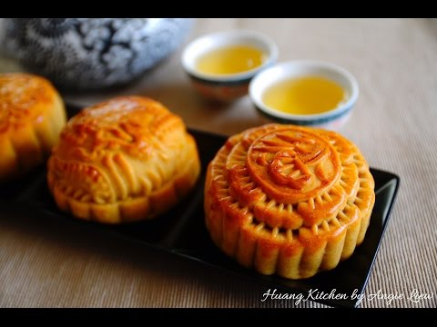 Everything you need to know about mooncakes (including why they're so expensive)