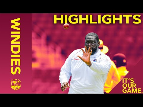 India All Out But Bumrah Hat-Trick Stuns Windies | Windies Vs India 1st Test Day 2 2019 - Highlights